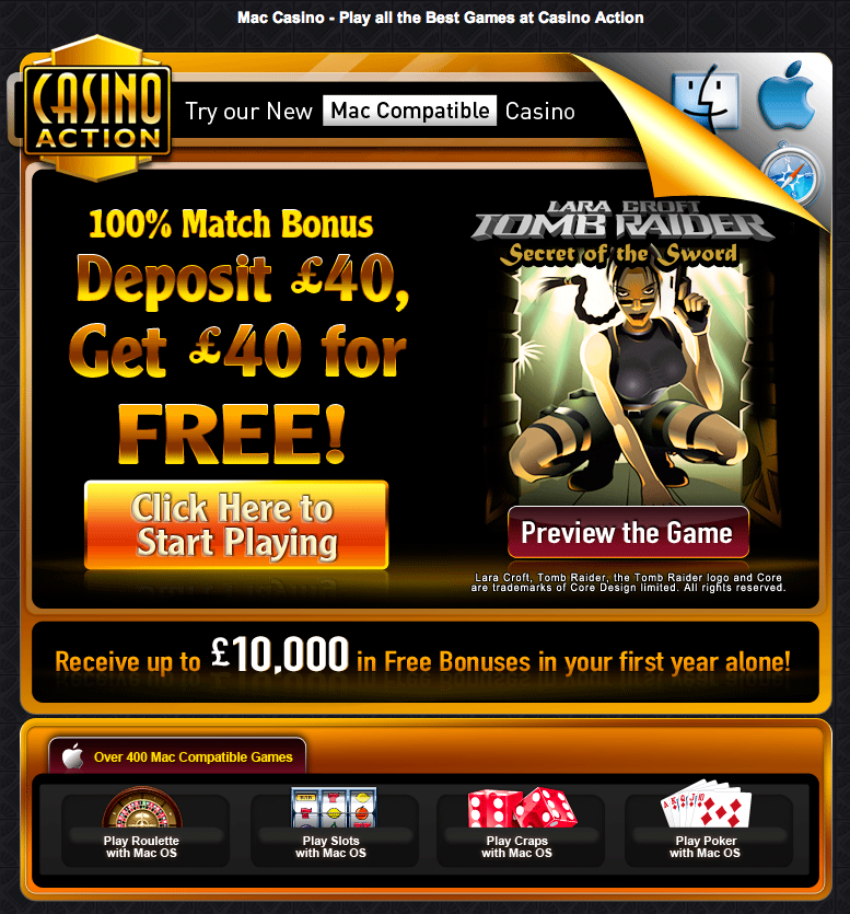 online casino site book of free