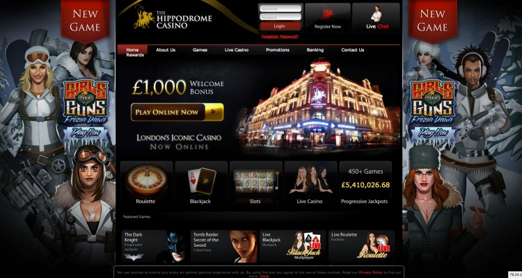 Top 100 online casinos casino owners association